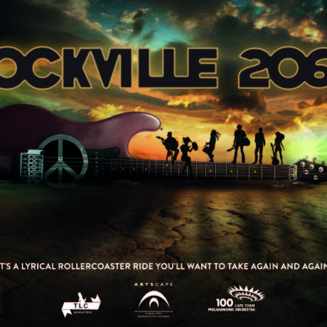 Rockville 2069 – Interview with Johnny Ray (Composer)